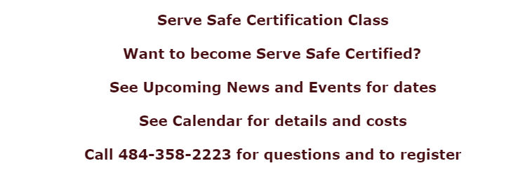 Servesafecertified